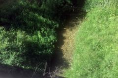 River lot at its source