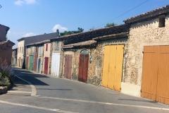Provence garages