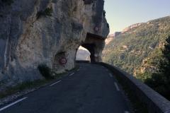 Amazing tunnels